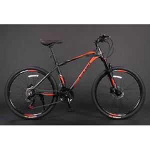 دوچرخه اسکورت کد 26-233
