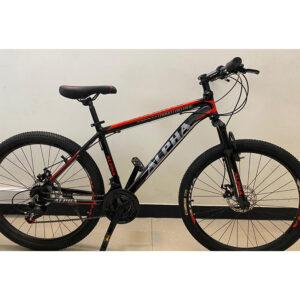 دوچرخه آلفا سایز 26